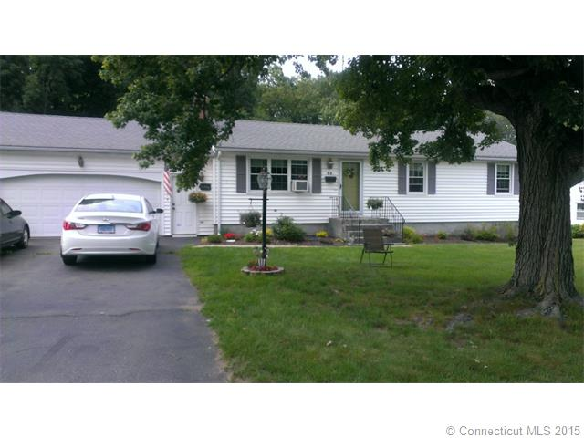 Real Estate for Sale, ListingId: 34461955, Rocky Hill,CT06067