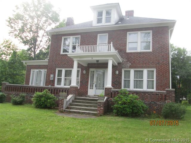 Rental Homes for Rent, ListingId:34298755, location: 70 EAST MAIN ST. Stafford 06075