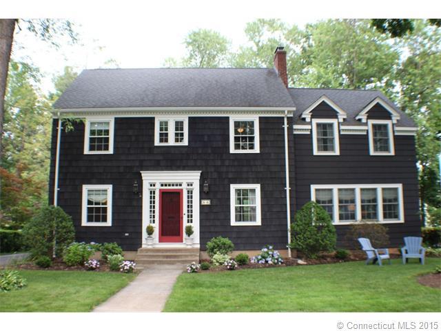 Real Estate for Sale, ListingId: 34311172, W Hartford,CT06107