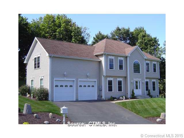 Real Estate for Sale, ListingId: 34302694, Bristol,CT06010