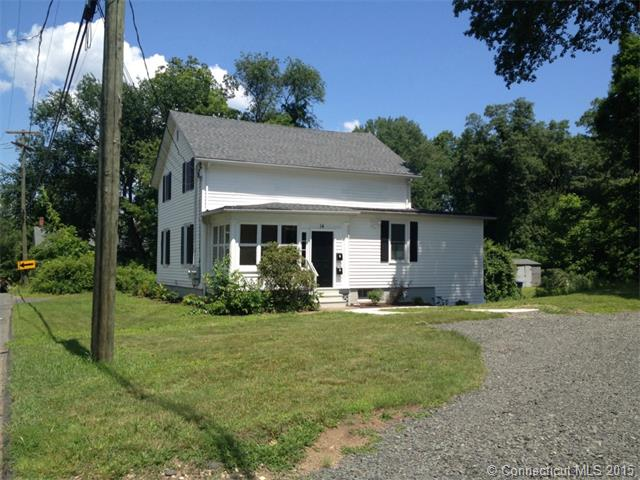 Rental Homes for Rent, ListingId:34322338, location: 14 Norton Pl Plainville 06062