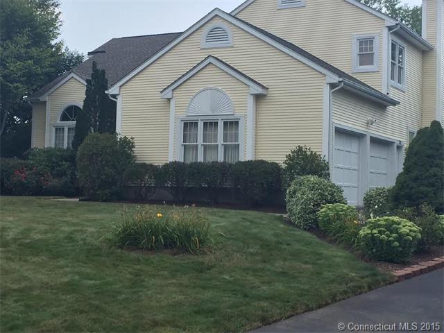 Real Estate for Sale, ListingId: 34461795, Windsor,CT06095