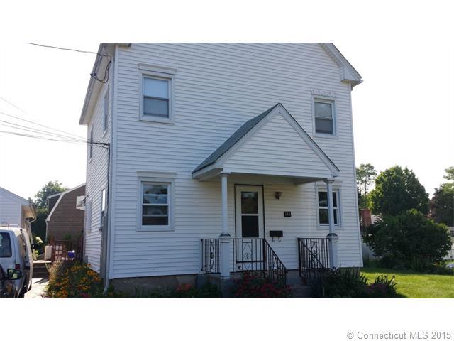 Rental Homes for Rent, ListingId:34353113, location: 143 Ashland Ave Newington 06111
