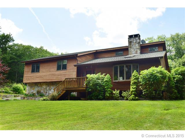 Real Estate for Sale, ListingId: 34473047, Stafford,CT06075
