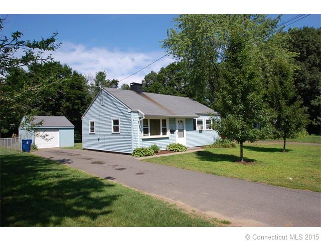 Rental Homes for Rent, ListingId:34414515, location: 8 Hickory Ln Plainville 06062