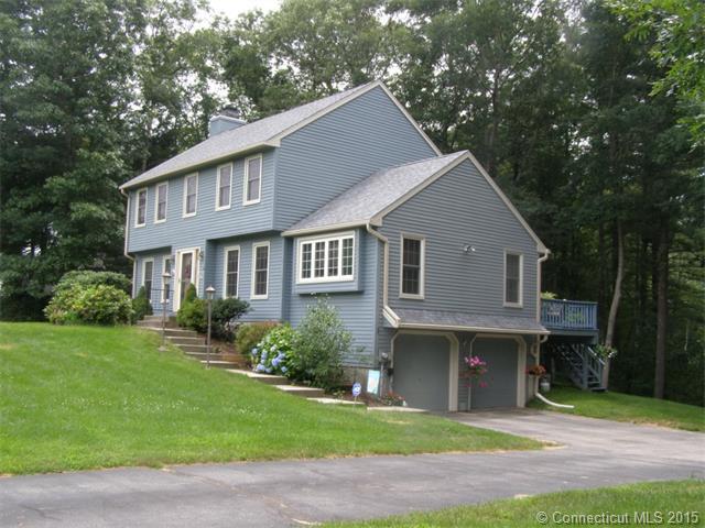 Real Estate for Sale, ListingId: 34421791, Windham,CT06280