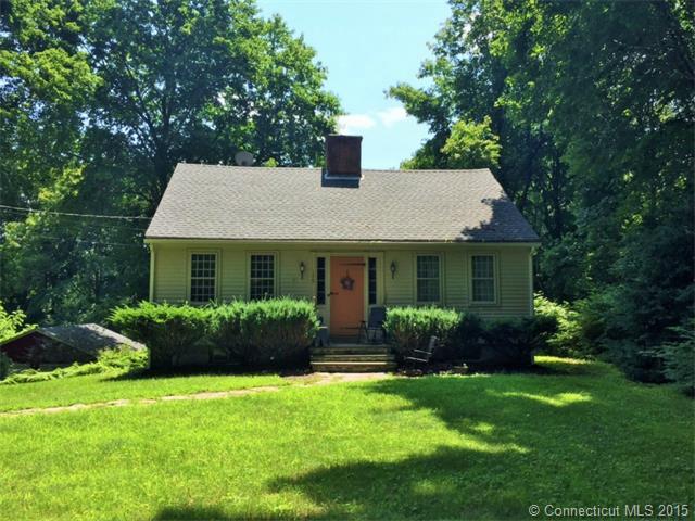 Real Estate for Sale, ListingId: 34479964, Thompson,CT06277