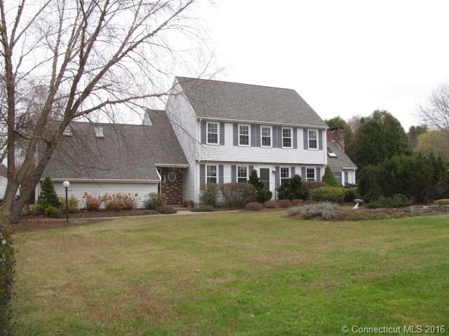 Real Estate for Sale, ListingId: 36563219, Tolland,CT06084