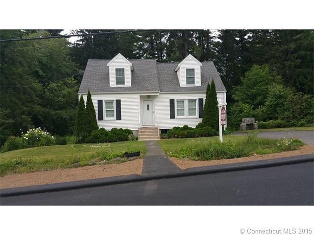Rental Homes for Rent, ListingId:34479970, location: 15 Pleasant St Wolcott 06716