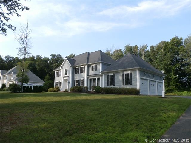 Real Estate for Sale, ListingId: 34487598, Avon,CT06001