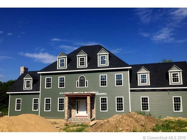 Real Estate for Sale, ListingId: 34548540, Salem,CT06420