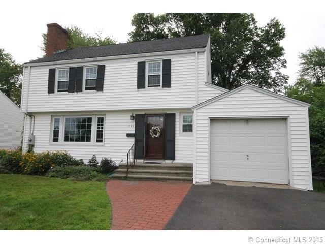 Rental Homes for Rent, ListingId:34576190, location: 1769 Asylum Ave W Hartford 06117