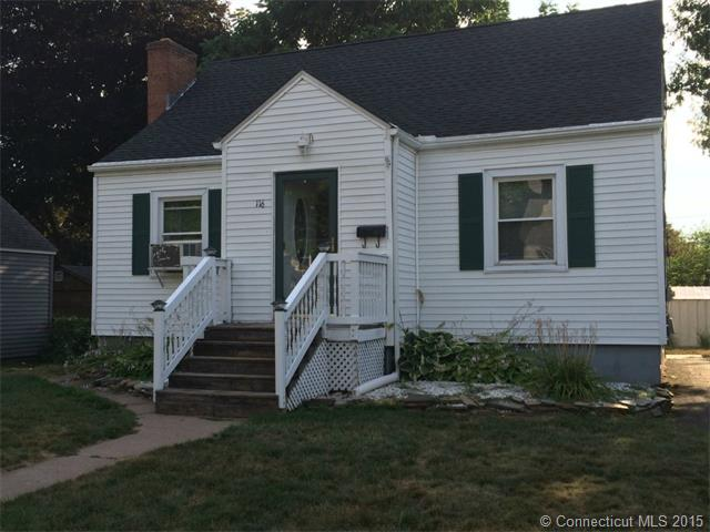 Rental Homes for Rent, ListingId:34681263, location: 116 Branford St Manchester 06040