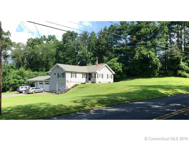 Rental Homes for Rent, ListingId:34595162, location: 141 Hampden Rd Somers 06071