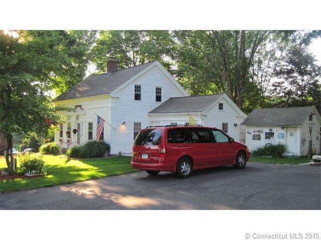 Real Estate for Sale, ListingId: 34576050, Ellington,CT06029