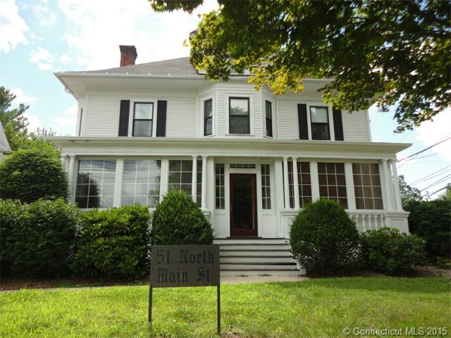 Rental Homes for Rent, ListingId:34560202, location: 51 Main St W Hartford 06107