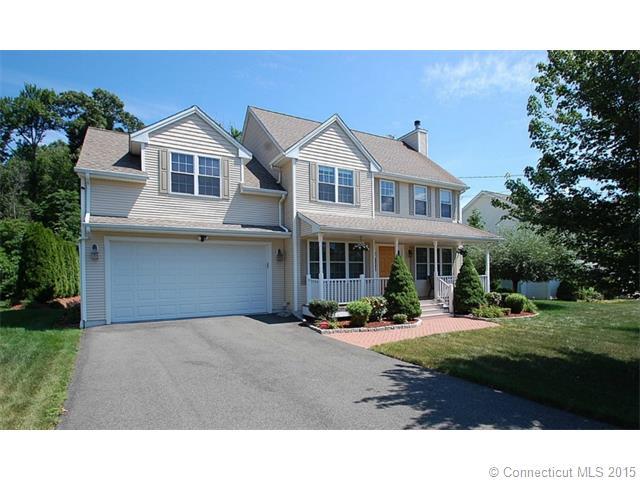 Real Estate for Sale, ListingId: 34571729, Meriden,CT06451