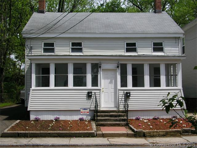 Rental Homes for Rent, ListingId:34575820, location: 55a Spring Street Enfield 06082