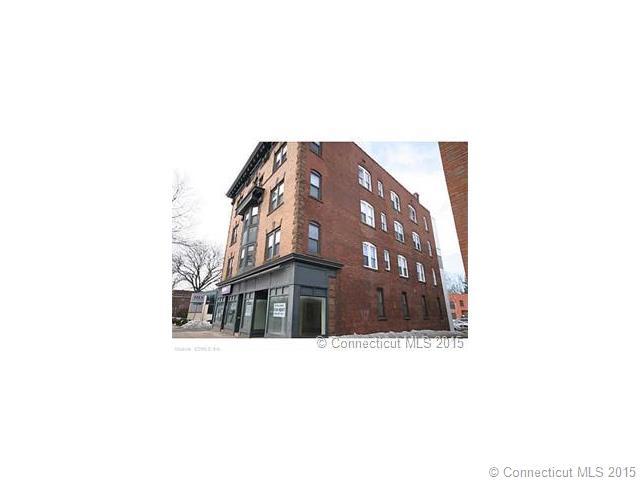 Rental Homes for Rent, ListingId:34576046, location: 1125 Main Street #4 E Hartford 06108