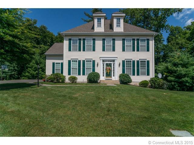 Real Estate for Sale, ListingId: 34576072, Avon,CT06001