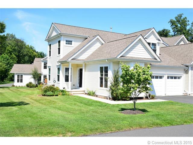 Rental Homes for Rent, ListingId:34681904, location: 190 Barkledge Dr Newington 06111