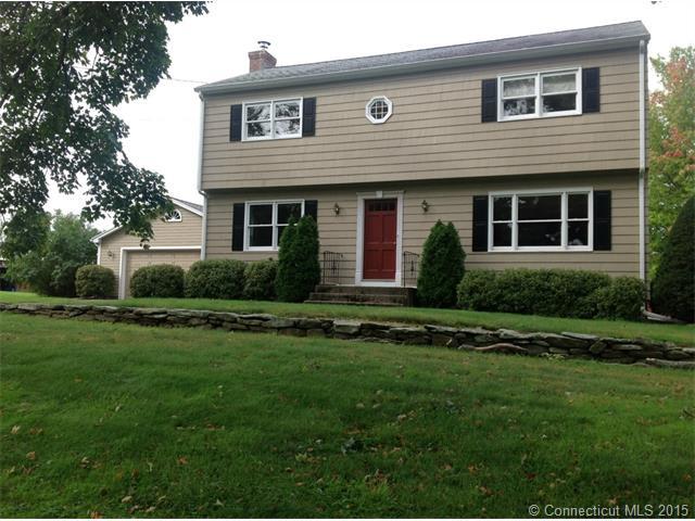 Rental Homes for Rent, ListingId:34581096, location: 271 Shenipsit Lake Rd Tolland 06084