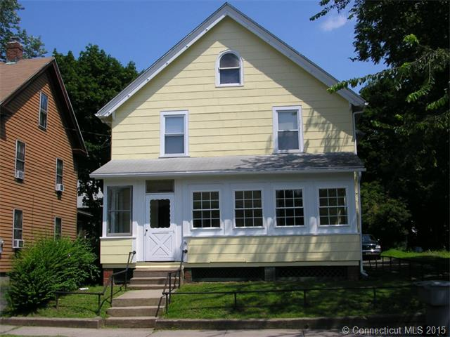 Rental Homes for Rent, ListingId:34581097, location: 55b Prospect St Enfield 06082