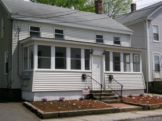 Rental Homes for Rent, ListingId:34581095, location: 55b Spring Street Enfield 06082