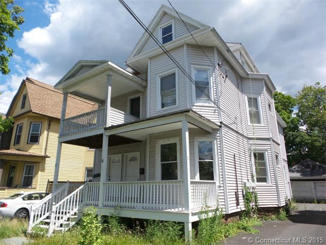 Real Estate for Sale, ListingId: 34581087, Hartford,CT06112