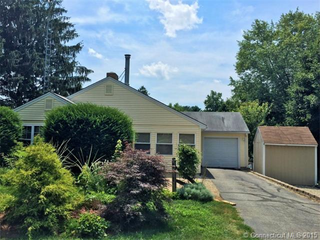 Real Estate for Sale, ListingId: 34595167, Thompson,CT06277