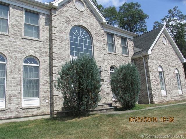 Real Estate for Sale, ListingId: 34623199, East Hampton,CT06424