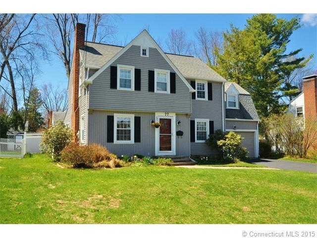 Rental Homes for Rent, ListingId:34649059, location: 77 Wardwell Rd W Hartford 06107