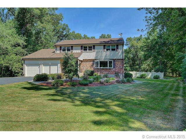Real Estate for Sale, ListingId: 34807751, Vernon,CT06066