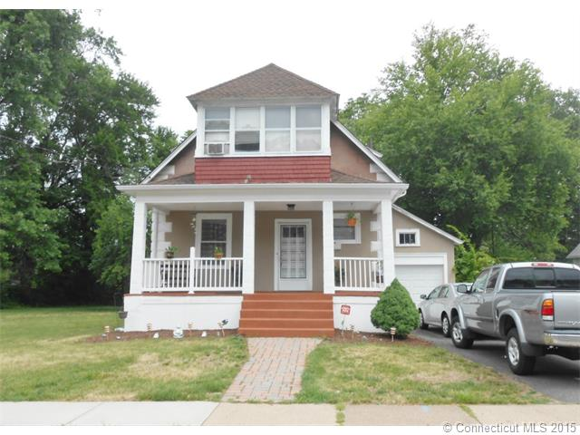 Rental Homes for Rent, ListingId:34649081, location: 62 Bliss St E Hartford 06108