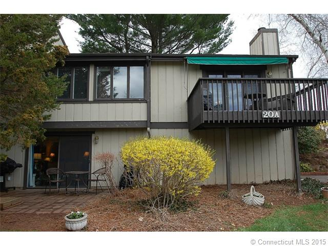 Rental Homes for Rent, ListingId:34663939, location: 20 Pilgrim Hbr Wallingford 06492