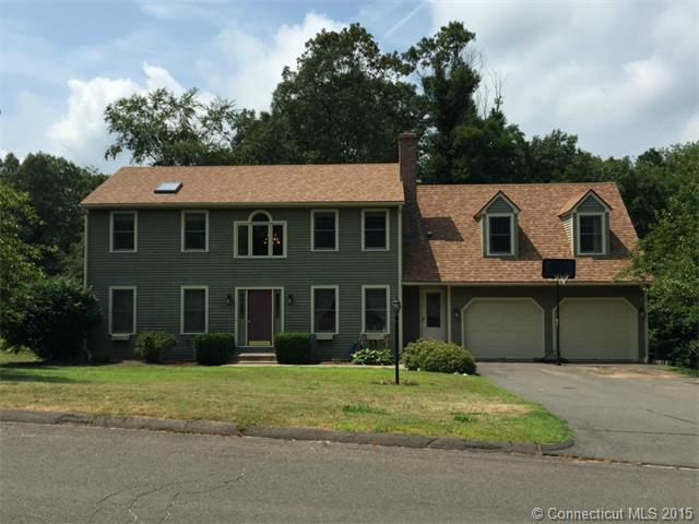Real Estate for Sale, ListingId: 34702643, Portland,CT06480