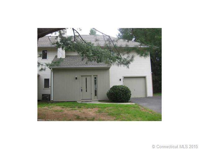 Rental Homes for Rent, ListingId:34681405, location: 272 Alewife Suffield 06078