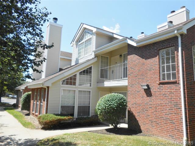 Rental Homes for Rent, ListingId:34681889, location: 261 Carriage Crossing Ln Middletown 06457