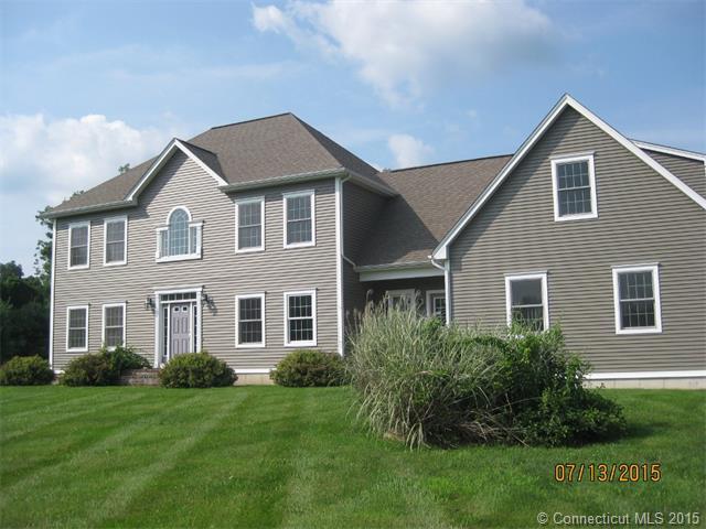 Real Estate for Sale, ListingId: 34681966, Lebanon,CT06249