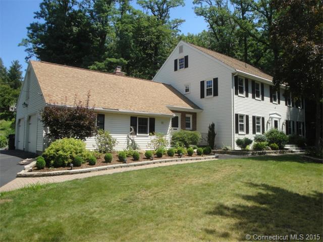 Real Estate for Sale, ListingId: 34730786, W Hartford,CT06107