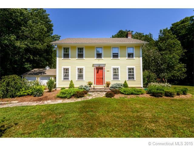 Real Estate for Sale, ListingId: 34730787, Andover,CT06232
