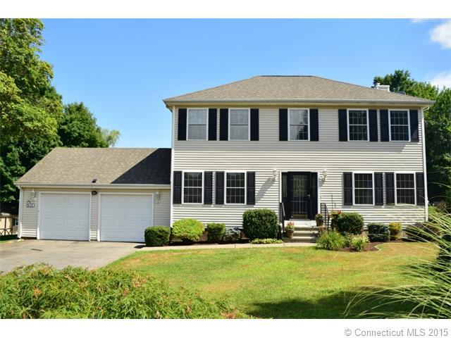 Real Estate for Sale, ListingId: 34784656, Vernon,CT06066