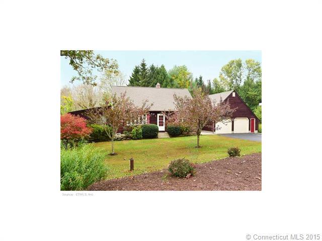 Real Estate for Sale, ListingId: 34792586, Windham,CT06280