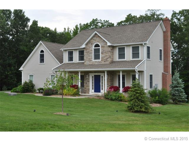 Real Estate for Sale, ListingId: 35339056, East Hampton,CT06424