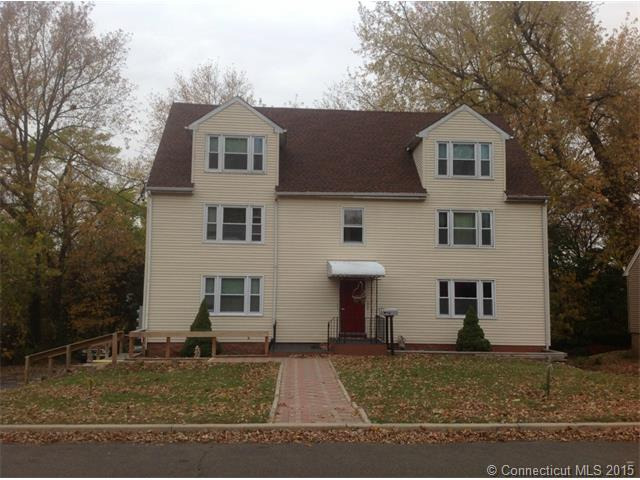 Rental Homes for Rent, ListingId:34800811, location: 341 South Orchard St #4 Wallingford 06492