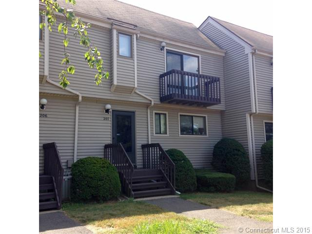 Rental Homes for Rent, ListingId:34807796, location: 207 Stafford Court Meriden 06450