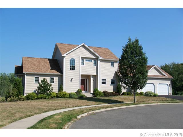 Real Estate for Sale, ListingId: 34844011, Middletown,CT06457