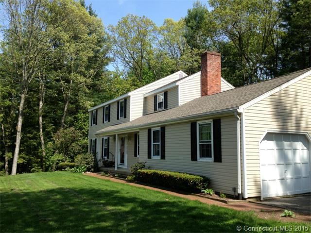 Real Estate for Sale, ListingId: 34836446, Burlington,CT06013