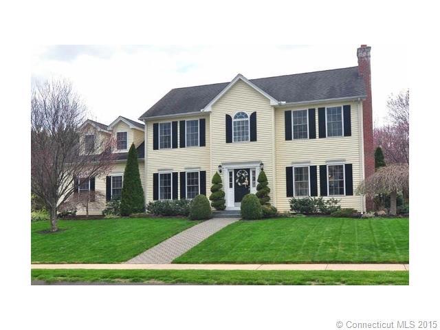 Real Estate for Sale, ListingId: 34843965, Bristol,CT06010