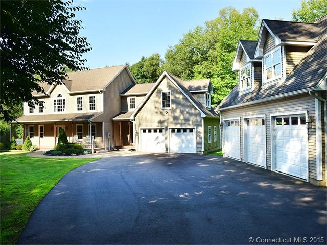 Real Estate for Sale, ListingId: 34984758, Stafford,CT06075
